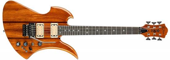 1978/79 B.C. Rich Mockingbird