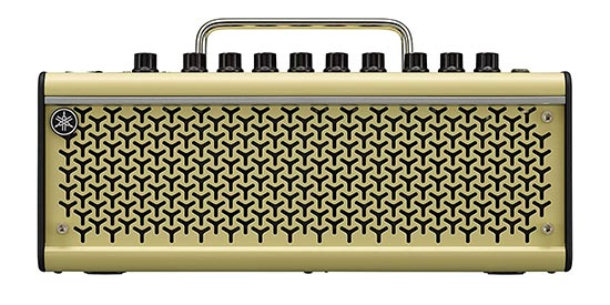 Yamaha THR10II Guitar Amp with Audio Interface Ability