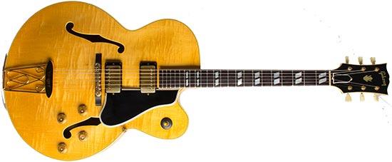 "1955 Gibson ""Maybellene"" ES 350T"
