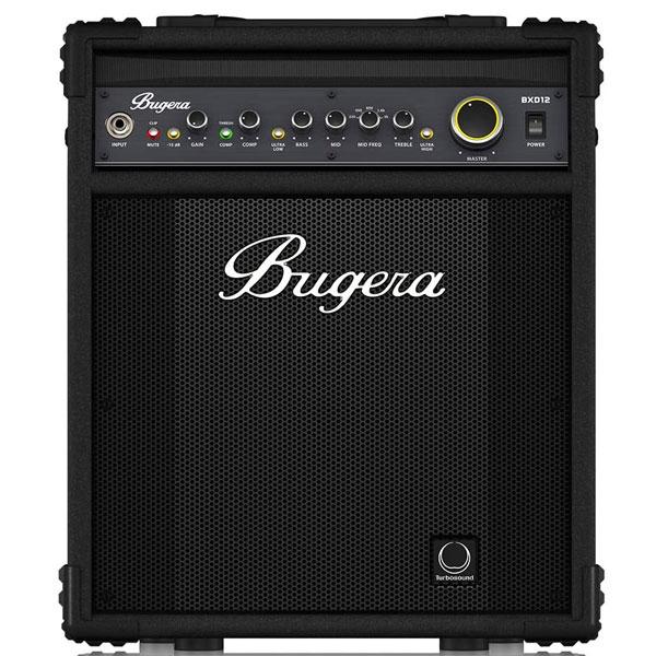 Bugera Ultrabass MXD12