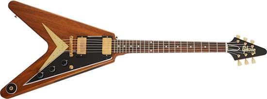 1958 Gibson Flying V Guitar