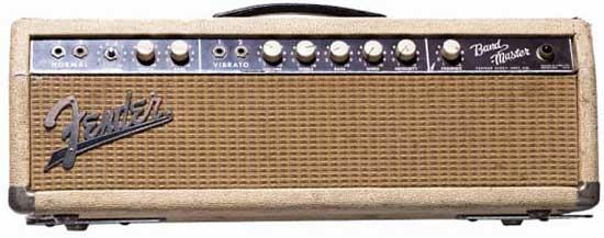 1963 Fender Bandmaster