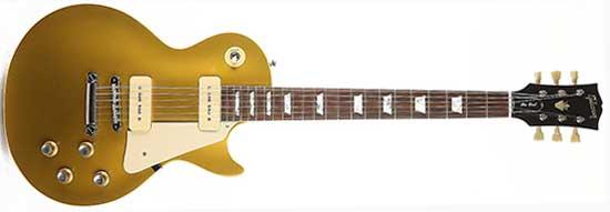 1968 Gibson Les Paul Standard