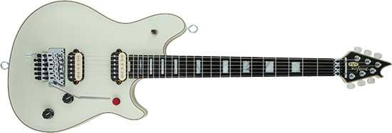 Eddie Van Halen EVH Wolfgang USA Guitar