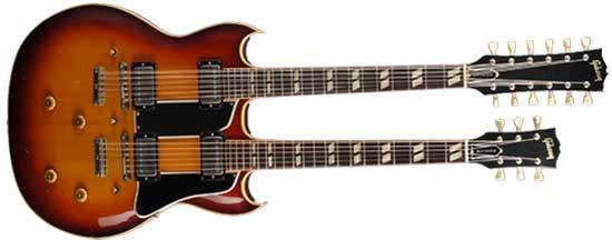Gibson EBS-1275 Doubleneck