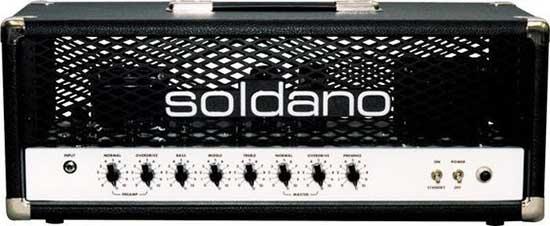 Soldano SLO 100