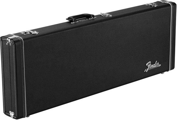 Fender Classic Series Wood Case