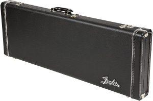 Fender G&G Deluxe Hardshell Case