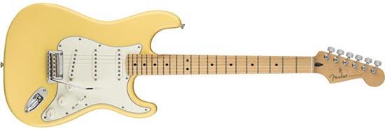 1962 Fender Stratocaster Reissue
