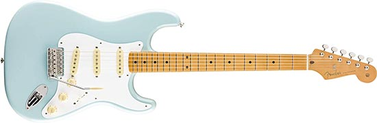 1957 Fender Stratocaster Reissue