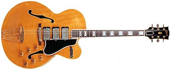 1956 Gibson ES-5