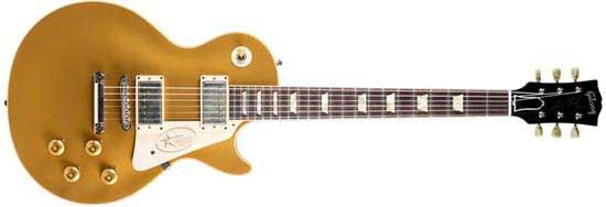 1957 Gibson Les Paul Goldtop Reissue