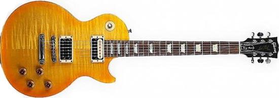 Gibson Signature Les Paul