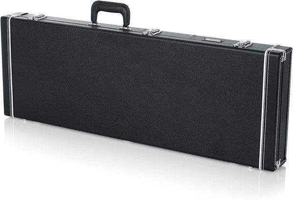 Gator Deluxe Wood Guitar Case
