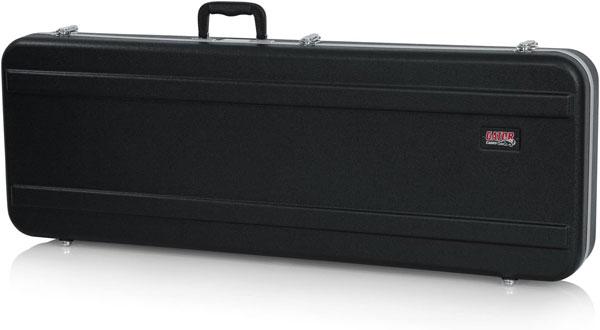 Gator GC-ELECA ABS Double Cutaway Electric guitar case