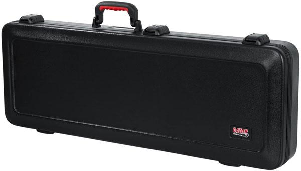 Gator GTSA-GTRELEC ATA Molded Guitar Case