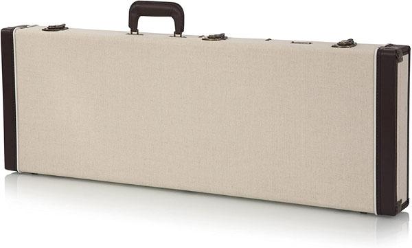 Gator Journeyman Deluxe wood case