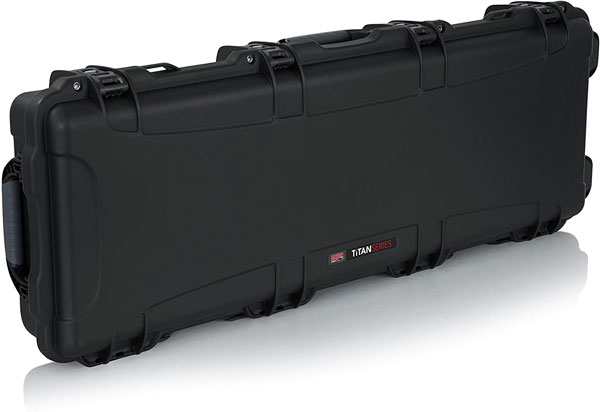 Gator Titan Series Case