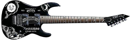 """ESP KH-2 M-II, aka """"Ouija"""""""