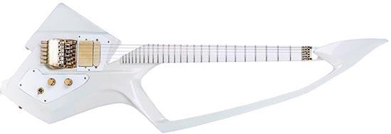 Prince Model-C guitar