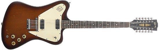 Gibson Firebird V-12 12-String
