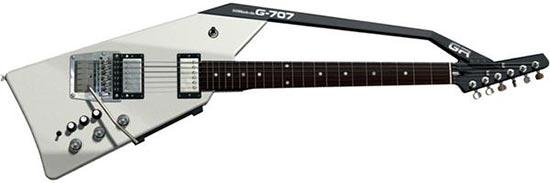 Roland G 707