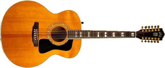 Guild Acoustic JF6512