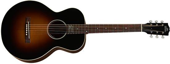 Gibson Robert Johnson Tribute L-1