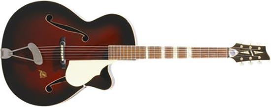 1960's Framus 5/59 Sorella