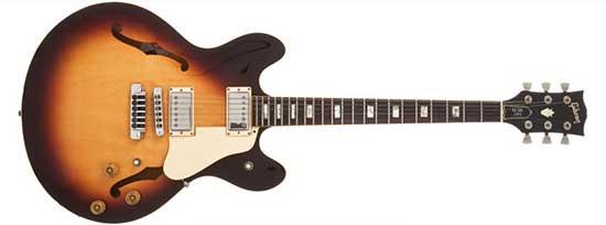 1960's Gibson ES-335