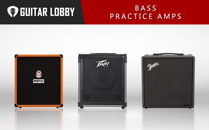 Bass Practice Amps Featured Image