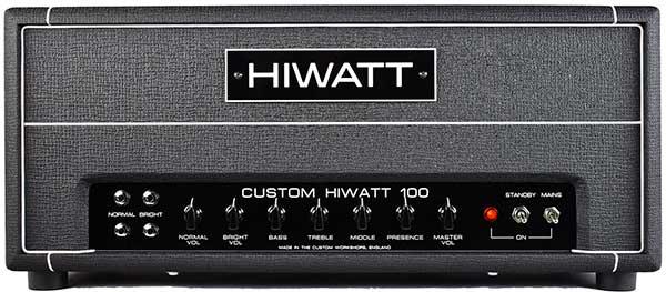 Hiwatt 100