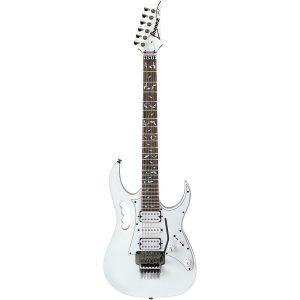Ibanez JEMJR Steve Vai Signature Series Electric Guitar