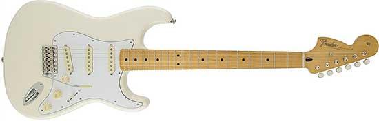 Jeff Beck 1993/95 Fender Custom Shop Stratocaster