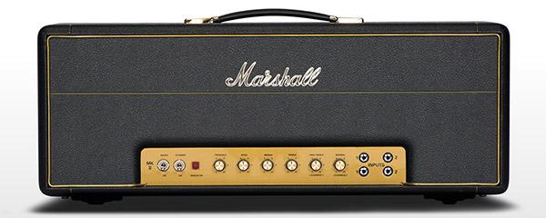 Marshall Plexi 1959 SLP