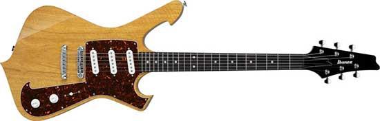 Paul Gilbert Ibanez PGMFRM1 Guitar