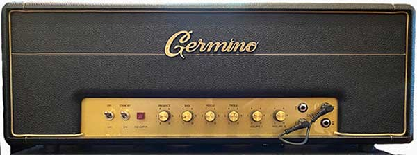 Germino Lead 55