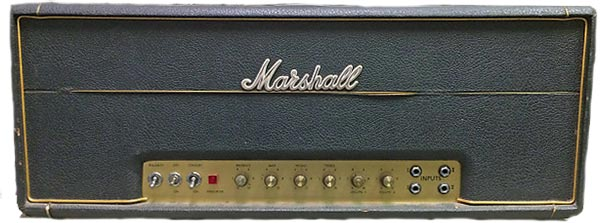 1959 Marshall Super Lead