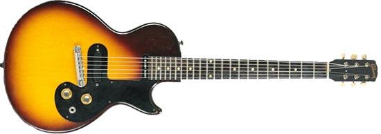 1962 Gibson Single Cutaway Melody Maker