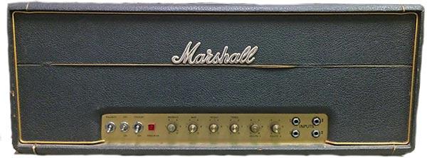 1968 Marshall Super Lead