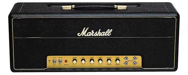 Marshall Super Lead