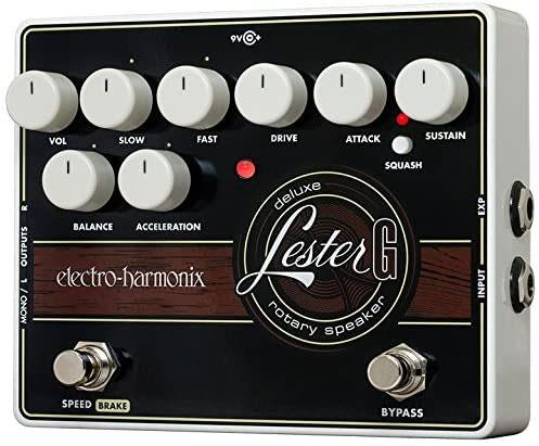 Electro-Harmonix Lester G Deluxe
