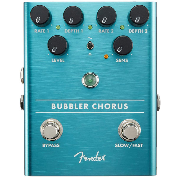 Fender Bubbler