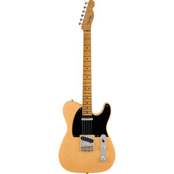 Fender Custom Shop American Telecaster Butterscotch Blonde