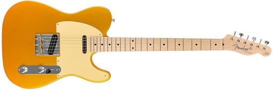 Fender Custom Shop Danny Gatton Telecaster