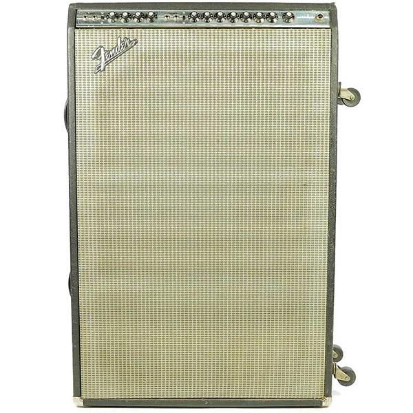 Fender Super Six Reverb Amp