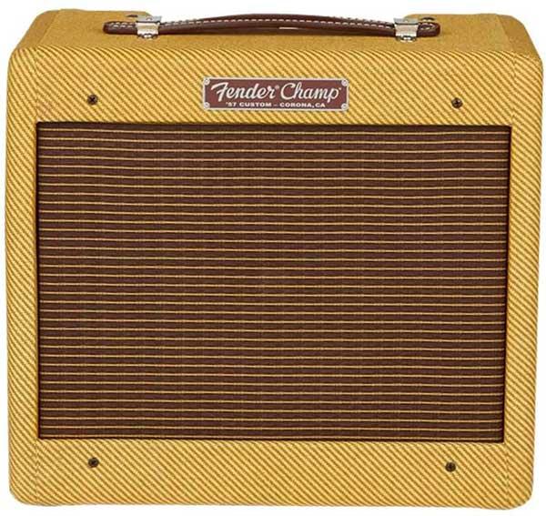 Fender Tweed Amp