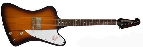 Gibson Firebird-I