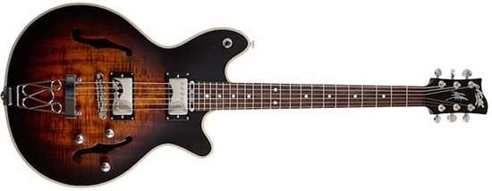 Josh Homme Maton BB1200JH Guitar