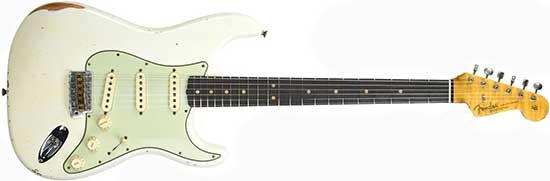 1954 Custom Shop Fender Stratocaster